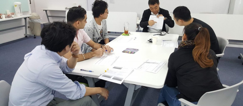 H-ONE Parts (Thailand) Co ,Ltd  Establishing Strong HR team - Asian